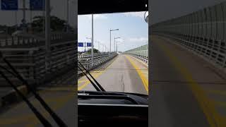 인천공항 순환버스 AICC노선 제1여객터미널 서측 12…