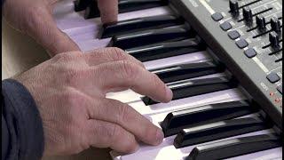 Behringer DeepMind 6 analog polyphonic synthesizer | Crutchfield video