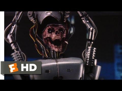 RoboCop 2 (3/11) Movie CLIP - Robo Flops (1990) HD