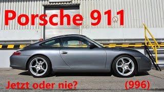 Porsche 911 Carrera (996) - Der Spiegelei-Elfer - Test / Review / Kaufberatung / Drive
