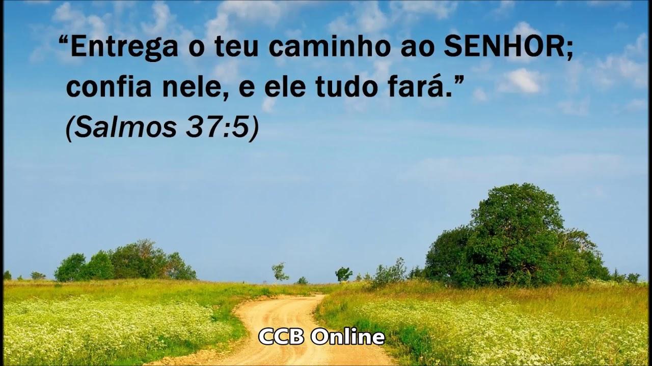Frases Bíblicas CCB Online 02