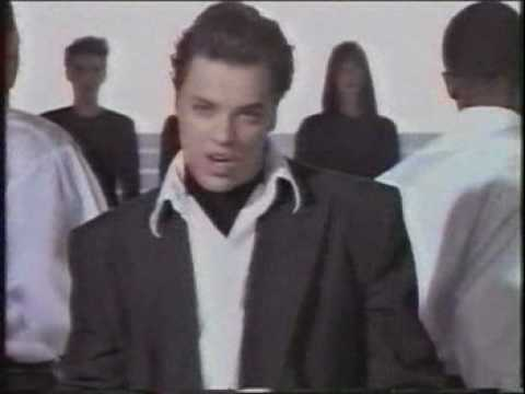 Nick Kamen Loving You Is Sweeter Than Ever