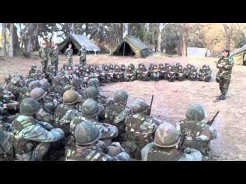 Argentina Army photos