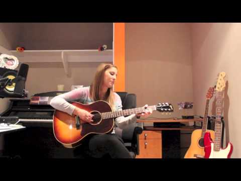 """Nicole Kubis """"Looking Out"""" - Brandi Carlile Cover"""