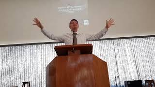 Isaias 6.1-13 - Visão profética perante a mudança de governo!