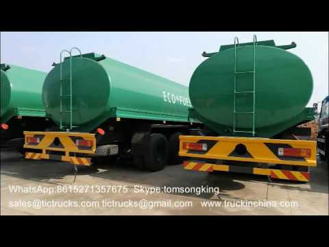 Beiben Road tanker , fuel tankers, oil bowser, for Congo TRUCKS in China 2