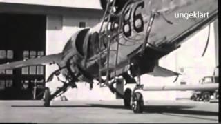 F104 Starfigther (Witwenmacher)