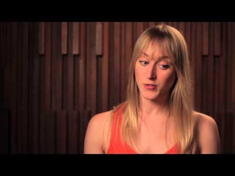 3 Questions for Hannah Cheesman