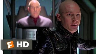 Star Trek: Nemesis (1/8) Movie CLIP - A Shadow and an Echo (2002) HD