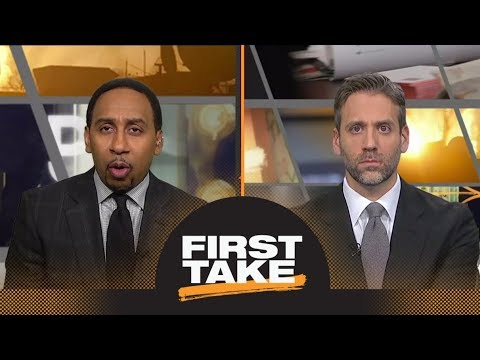Is LeBron James keeping Isaiah Thomas from max contract with Cavaliers? | First Take | ESPN