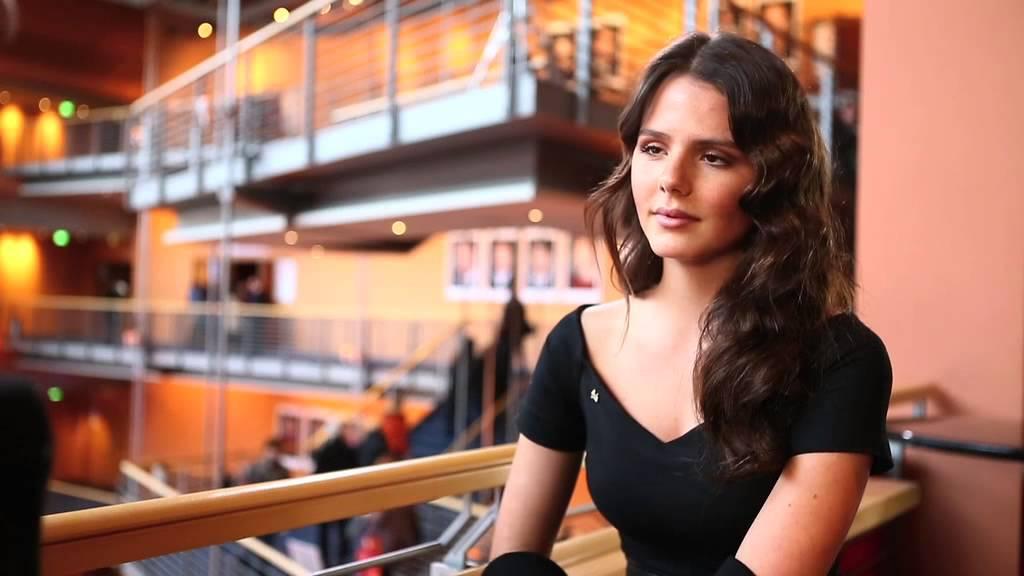 Ruby O. Fee Interview ALS WIR TRÄUMTEN Berlinale 2015