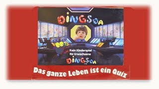 Dingsda (C64/1991) - Das Spiel gegen Abtreibungsgegner