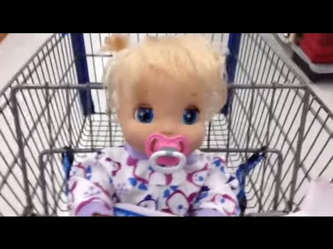 Baby Alive: Beatrix & Abigall Fun With Baby Alive