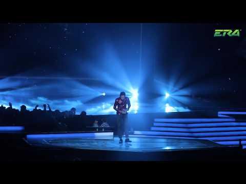 Anugerah MeleTop ERA 2018: Khai Bahar - Luluh