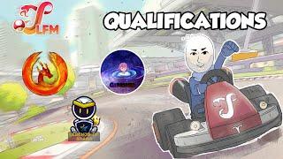 QUALIFICATIONS LFM - Ge: vs Sz vs LS