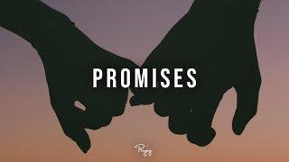 """Promises"" - Emotional Rap Beat R&B Hip Hop Instrumental Music 2019 | Opium Lights #Instrumentals"