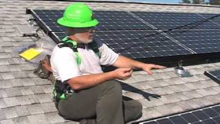Installing Solar Photovoltaic Systems Installation Class