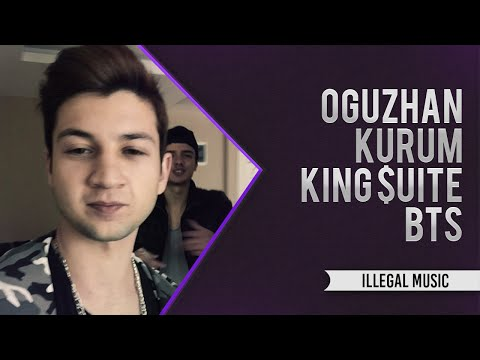 Oğuzhan Kurum & Lil Step - King $uite (Kamera Arkası)