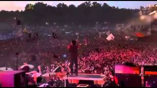Papa Roach -  Lifeline Live at  Poland   [31 / 07 / 2010]  (HD)