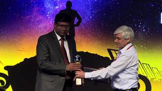Glimpses of Renewable Energy India Awards 2017