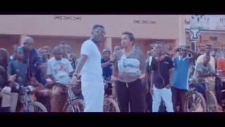 Shakira Ahandi by Mr Kagame ft Momo New Rwandan Music Video 2016 Low