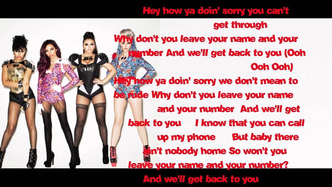 How Ya Doin' (Rap version) Lyrics & Tabs by Cubic U