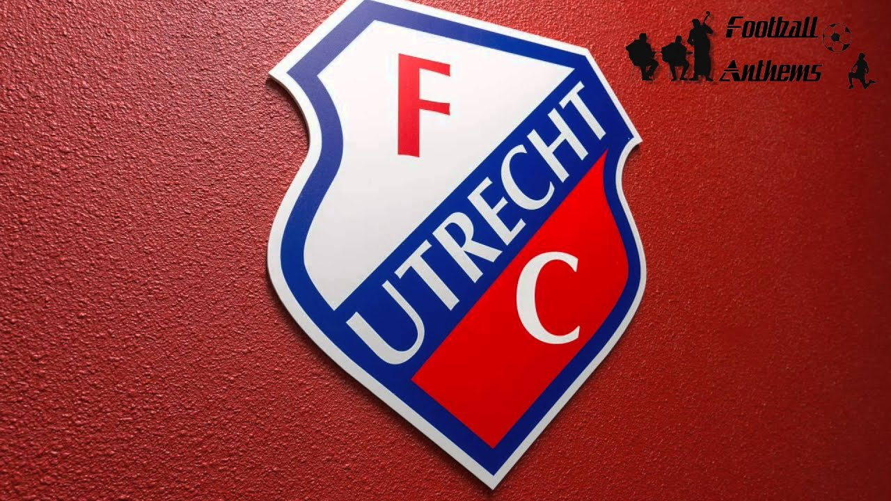 Fc Utrecht Anthem Youtube