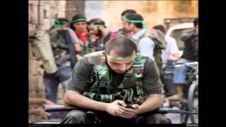 أغنية الجيش الحر جبينك عالي ومابينطال