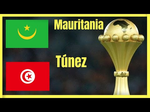 👉⚽Mauritania vs Tunisia 0-0 • Resumen y goles 2019•Copa África 2019•Highlights & goals (02/07/2019)