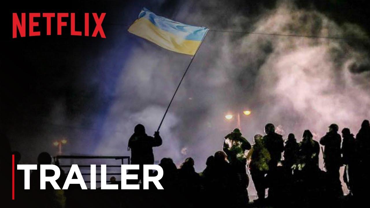 winter on fire ukraine 39 s fight for freedom trailer hd. Black Bedroom Furniture Sets. Home Design Ideas