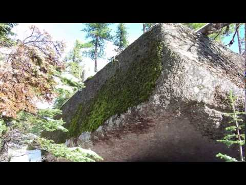Largest Megaliths Ever Found, Discovered In Siberia