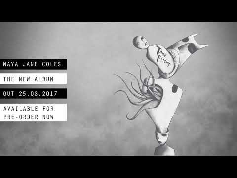Maya Jane Coles - Bo & Wing (Official Audio)