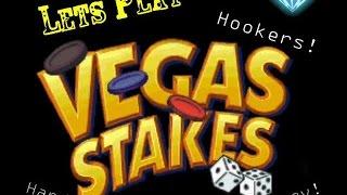 Saiyan Plays: Vegas Stakes (1)