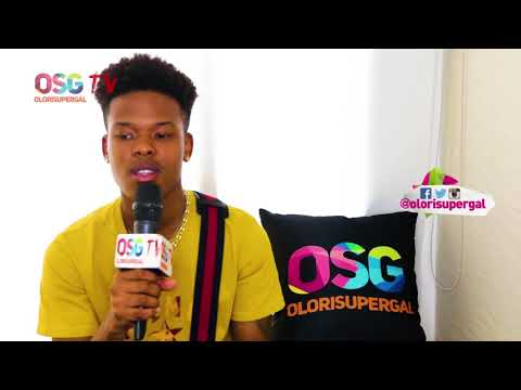 NASTY C TALKS ON HIS NEW ALBUM STRINGS AND BLINGS