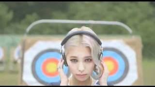 加藤ミリヤのコカ・コーラ「2012年ロンドンオリンピック」キャンペーン...