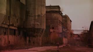 Werefox - Orange Red (Dälek remix)
