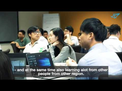 Inside Accenture Malaysia