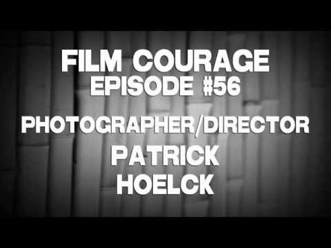 Photographer Patrick Hoelck on Directing MERCY with Scott Caan