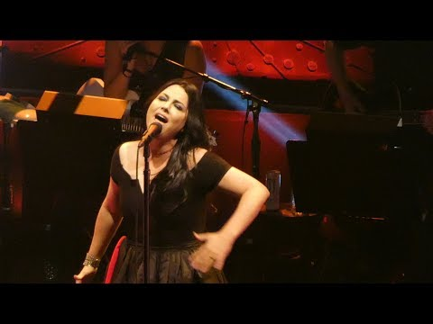 Evanescence - The In-Between / Imperfection - live @ Samsung Hall, Zurich 20.03.2018