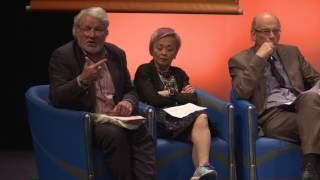 ECRD 2016 Closing Plenary Part 2/2