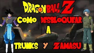 ROBLOX DRAGON BALL Z RAGE REBIRTH 2 CODIGOS DE BLACK Y DE TRUNKS