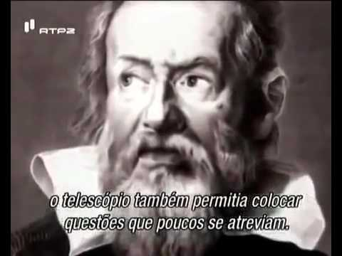 Brilliant Minds, Galileo Galilei, Isaac Newton, Albert Einstein, Stephen Hawking    Documentary Film