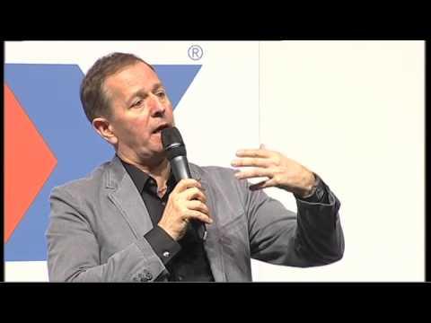 Martin Brundle - AUTOSPORT International 2013