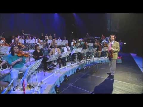 ANDRE RIEU MUSIC - YouTube