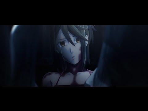 [AMV] God Eater | Iroha's Death -  Kouhai Chi ~