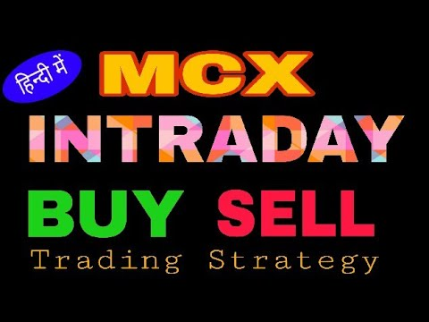 Buy sell trading strategies