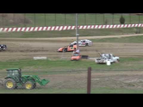 Brushcreek Motorsports Complex | 11/4/18 | Sport Mods | B-Main