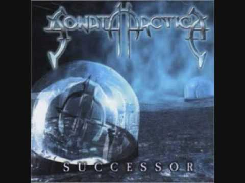 Sonata Arctica - UnOpened (LIVE)