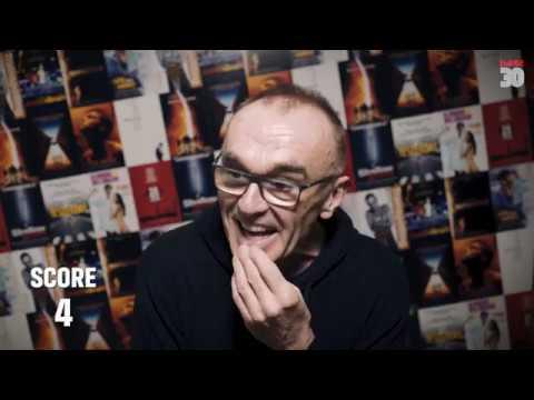 Danny Boyle Movie Mastermind | Empire