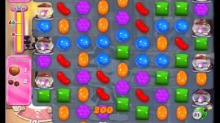 Candy Crush Saga Level 521 CE